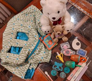 Baby stuff lot for Sale in Lake Forest, CA