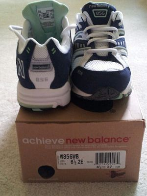 New Balance W856WB 6.5 2E for Sale in Fairfax, VA