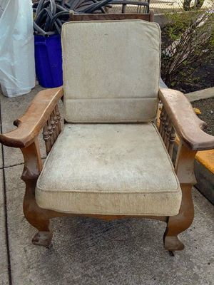 Morris chair for Sale in Portland, OR