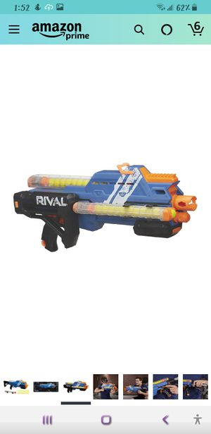 Nerf Play gun for Sale in Baltimore, MD