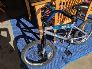 18 inches nice kids bike for Sale in Fremont, CA