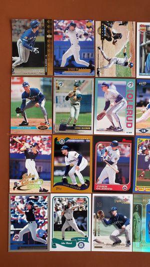 Baseball Cards - John Olerud for Sale in Noblesville, IN