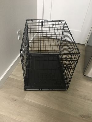 Dog kennel crate for Sale in Portland, OR