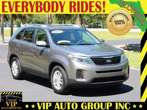 2015 Kia Sorento for Sale in Clearwater, FL
