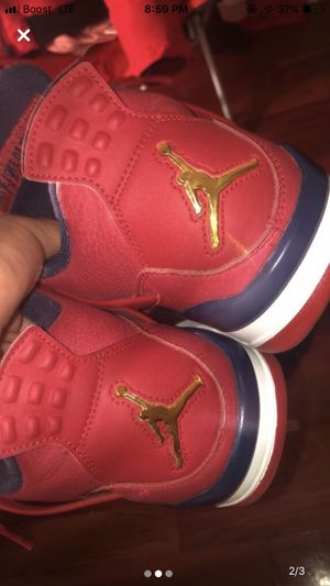 Size 9 Jordan for Sale in Gulfport, MS