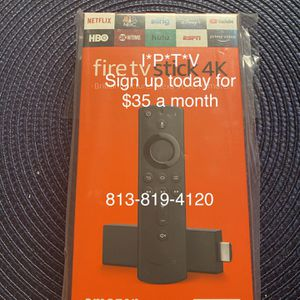 Firestick for Sale in Riverview, FL