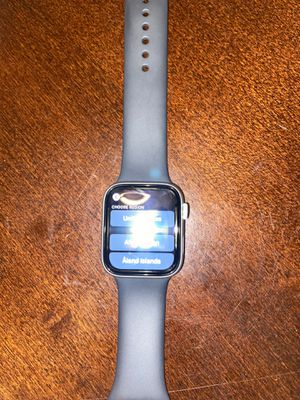 Apple Watch series4 (activation lock( for Sale in Delray Beach, FL
