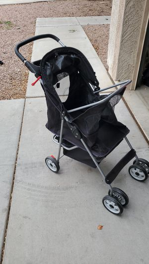 Dog stroller for Sale in Avondale, AZ