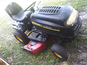 Ride mower for Sale in Port St. Lucie, FL