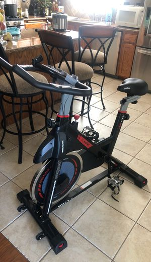 Spin Bike for Sale in Kingsburg, CA