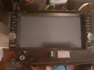 Double din for Sale in Macon, GA