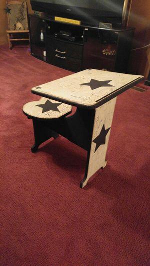 Primitive School Desk for Sale in Fishersville, VA