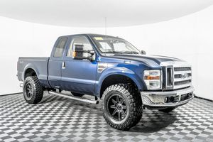 2008 Ford Super Duty F-350 SRW for Sale in Puyallup, WA