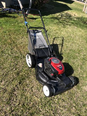 Craftsman self propelled lawn mower for Sale in Citrus Heights, CA