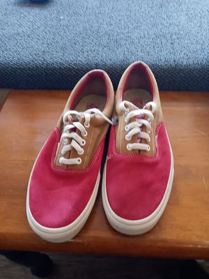 Size 11 vans for Sale in Whitehall, OH