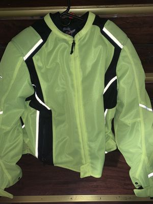 Motorcycle Jacket (Size 2X) for Sale in Atlanta, GA
