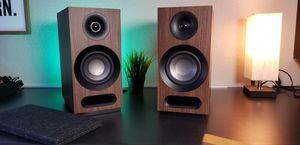 Jamo S803 Bookshelf speakers for Sale in Lakewood, CO