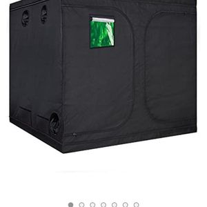 New 96 X 96 X 78 Grow Tent for Sale in Peoria, AZ