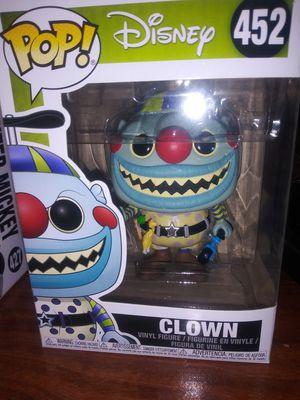 Nightmare before christmas Clown $6 for Sale in Pico Rivera, CA