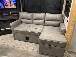 Sofa bed for Sale in MAGNOLIA SQUARE, FL