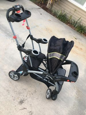 Double stroller- never been used for Sale in Longwood, FL