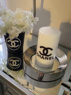 Decorative Designer Candle $15 for Sale in Miami,  FL