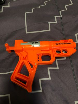 Nerf snapfire for Sale in Franklin, KY