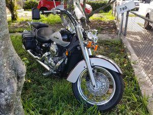 2004 Honda Shadow 750 Motorcycle for Sale in Miami Springs, FL