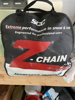 SCC Z-chains for Sale in Cashmere, WA