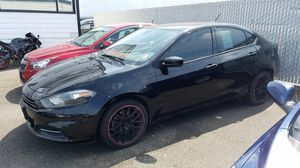 2015 Dodge Dart for Sale in Tacoma, WA