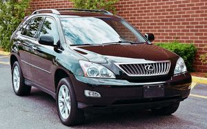 Auxiliary Audio Input, NAVIGATION Lexus RX 350 2009 for Sale in Millvale, PA