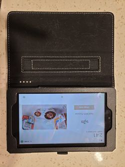 Amazon Fire 7 9th Gen With Case for Sale in San Diego,  CA