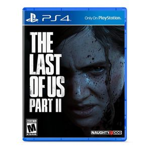 The last of us Part 2 for Sale in San Diego, CA