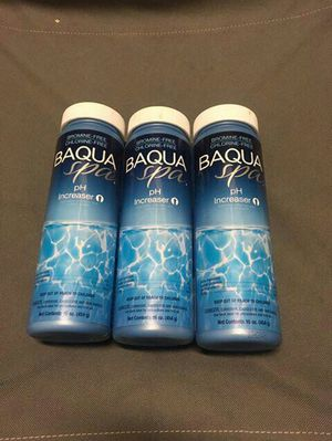 Baqua spa for Sale in Bell Gardens, CA