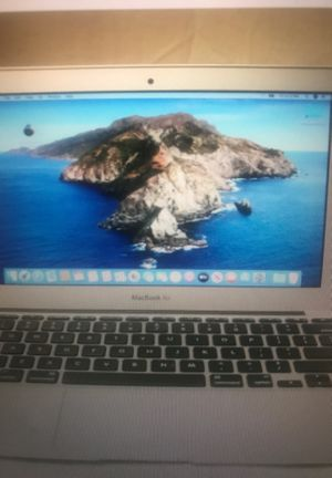 2013 Apple MacBook Air with Warranty ** Pro iMac more available for Sale in Marietta, GA