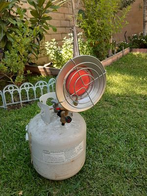 Propane heater price is firm for Sale in Fontana, CA
