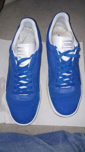 Puma Sneakers for Sale in Portsmouth, VA