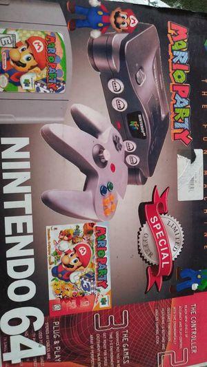 Nintendo 64 for Sale in Hesperia, CA