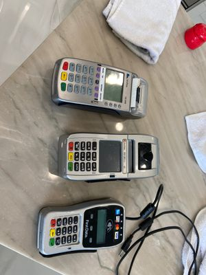 Credit card machines for Sale in Pembroke Pines, FL