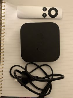 APPLE TV 3rd Generation for Sale in Ballwin,  MO