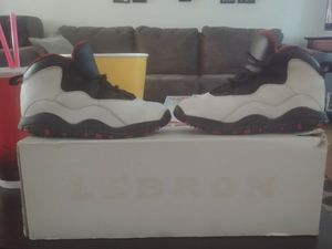 Kids JORDAN RETRO 10'S for Sale in Salt Lake City, UT