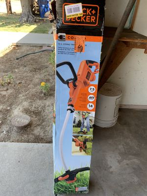String trimmer for Sale in Bakersfield, CA