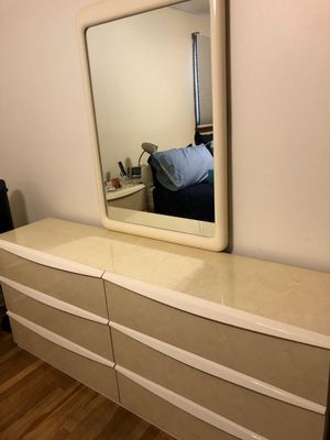 Bedroom furniture moving this week for Sale in Staten Island, NY