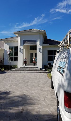 SPARKLE WINDOW CLEANING & PRESSURE WASHING for Sale in North Port, FL