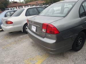 Honda Civic 2005 for Sale in Austin, TX