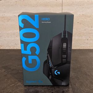 Gaming Mouse Logitech Brand New for Sale in Fort Lauderdale, FL
