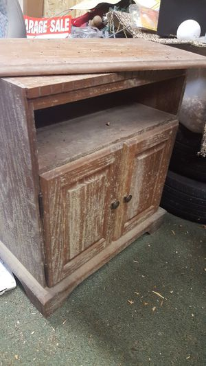Tv stand for Sale in Easley, SC