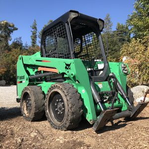 2014 Bobcat S510 for Sale in Los Angeles, CA