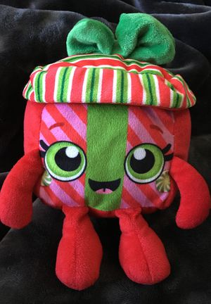 Shopkins Plushies for Sale in Roseville, CA
