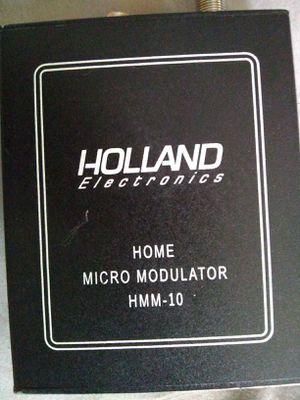 Micro modulators for Sale in Williamsport, PA